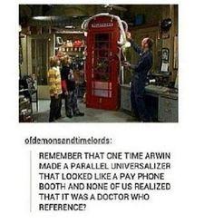Oh my goodness!!