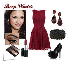 Deep Winter. Krása vnútri: Tmavá zima