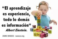 Learning by Doing Social Studies Activities, Preschool Activities, Teaching Resources, Spanish Inspirational Quotes, Motivational Quotes, Goal Quotes, Quotes Motivation, Flipped Classroom, Einstein Quotes