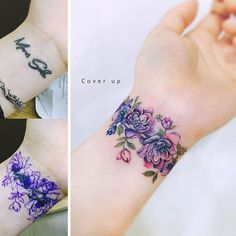 """6,977 Likes, 27 Comments - INSPIRATION TATTOOS (@inspiration.tatts) on Instagram: """"In love whith this spotlight tag someone who would love this ART Follow us for Daily…"""""""