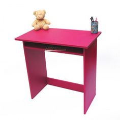 Judy Desk 70 x 40 x 72 Colors: Blue, Pink Price: Rp. 220.000 Call: 08128685993  FREE Delivery JaDeTaBek