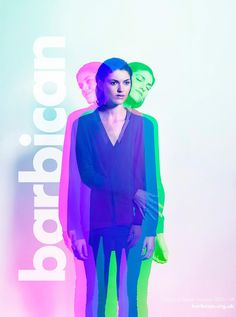 Barbican Classical Music Season - Max Oppenheim on Behance Photoshop For Photographers, Photoshop Photography, Graphic Design Trends, Graphic Design Posters, Game Design, Fashion Advertising, Advertising Campaign, Advertising Photography, Social Media Design