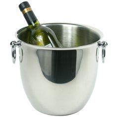 Elia Deluxe Wine & Champagne Cooler £32.99
