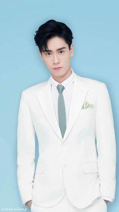 China Movie, Korean Boys Ulzzang, A Love So Beautiful, Daddy Long, Drama Korea, Perfect Boy, Chinese Boy, Fandom, Asian Actors