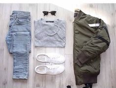 Essentials by jlau1303