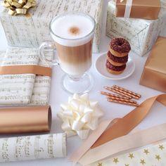 Gold & Cream
