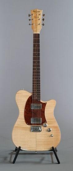 Mac Guitar - Monocaster