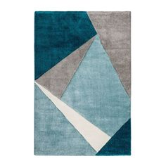 Colle Murale Supérieure - Decotric   Tapis triangle, Tapis ...