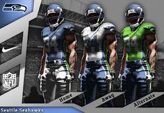 new uniforms...go hawks!!