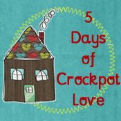 Crockpot Love :: Red Beans and Rice
