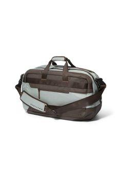 Oakley Halifax Weekender Bag  - Design by Vapor Studio
