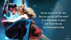 Zac Efron, Zendaya - Rewrite The Stars LYRICS (from The Greatest Showman)