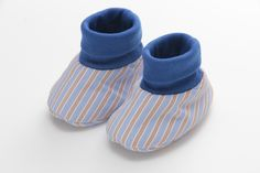 Zuri Baby Couture - Little Boy Blue - Choose between Popeye the sailorman or Mario brothers. This versatile footwear for your baby boy's nautical or preppy outfit has simple lines in cute color combinations that can go anywhere and anytime