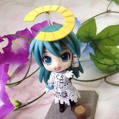 www.facebook.com/NendoroidNews #Custom Nendoroid  #自作 #改造 ねんどろいど #初音ミク #Miku 26/7/2015 Summer #WonFes 2015(Chiba)  https://twitter.com/d3souko/status/614380791598940164  #nendoroid #黏土人 #ねんどろいど #Figure #玩具 #Toy #toyphotography #toygraphyid #模型 #PVC #Q版 #ACG #Anime #goodsmile #GSC #cute #goodsmilecompany #kawaii #HongKong #HK #Otaku #Japan