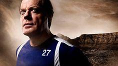 BBC Two - Eddie Izzard: Marathon Man for Sport Relief