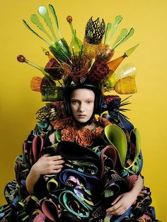 Tim Walker for Zara Home