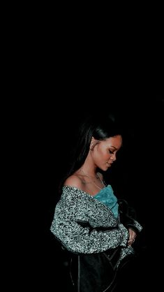 Are you part of Rihanna´s Navy? Mode Rihanna, Rihanna Love, Rihanna Riri, Rihanna Style, Rihanna Swag, Rihanna Outfits, Boujee Aesthetic, Black Girl Aesthetic, Aesthetic Pictures