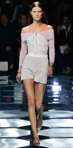 Spring/Summer 2015: Balenciaga #InStyle