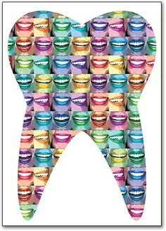 Dentaltown - Patient Education Ideas  A beautiful healthy smile is always attainable.