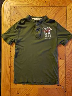 b09ecdb55 Hollister Shirt  fashion  clothing  shoes  accessories  mensclothing   othermensclothing (ebay link)