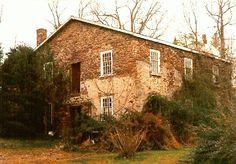 Everittstown Mill