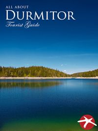 all about Durmitor - Digital Tourist Guide Montenegro, Digital