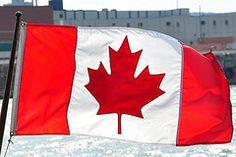 Drapeau du Canada Flag, Places, Flags, City, Science, Lugares