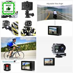 Action Gopro Type Camera FOR RENT  #Book #tours #guidedtours #athens #gopro #ebiketours #athensecobiketours #TOUR #EBike Gopro, Waterproof Camera, Action, Sports Camera, 4g Wireless, Tour Guide, Water Sports, Remote, Surfing