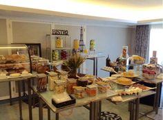 @fsdallas Coffee Shop Break