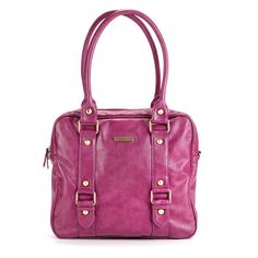 Timi & Leslie Jane Baby Bag