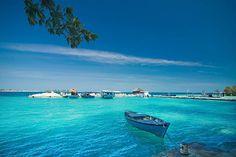 Thousand Island, Indonesia