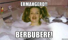 I'm laughing way too hard than I should be hahahahaha!
