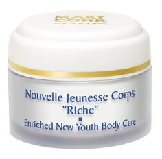 Mary Cohr - Enriched New Youth Body Care Nouvelle Jeunesse Corps Riche 200ml