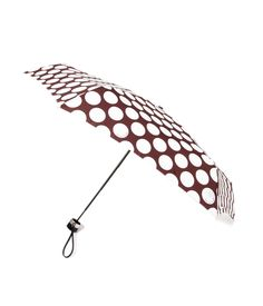Polka Dot Mini Umbrella | Private Sale | Henri Bendel