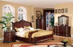 1000 Images About Bedroom Furiture On Pinterest King Bedroom Sets Canopy