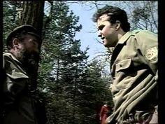 Případ medvědí jeskyně (1988) (1/5) Music Film, Military Jacket, Che Guevara, Musica, Field Jacket, Military Jackets