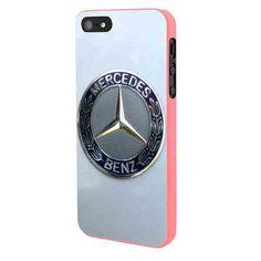 mercedes benz car pink ribbon - Google Search