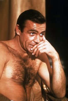 lifecomesfrommen:  Sean Connery - Scottish Actor