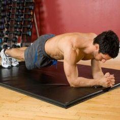 Effective Core Workouts For men » Best Core Exercises For Men