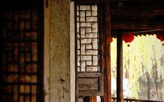 Wuzhen - China Ancient Water Town (95) #Wuzhen  #乌镇