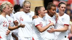 Inconsistent warm-up results, fitness issues & starting XI conundrums - what shape are England in for the Women's World Cup? Bbc Football, Football Girls, Girls Soccer, College Football, England Ladies Football, Warm Up Games, England Fans, Women Empowerment Quotes, Iker Casillas