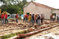 Visita y experiencia arqueológica