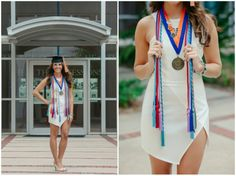University of florida college senior pictures through my lens photography. Graduation Cords, Graduation Picture Poses, College Graduation Pictures, Graduation Photoshoot, Grad Pics, Senior Picture Outfits, Grad Pictures, Graduation Ideas, Graduation Portraits
