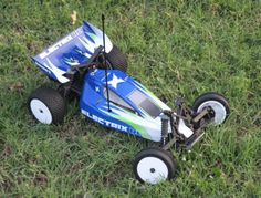 ecx boost rc buggy review