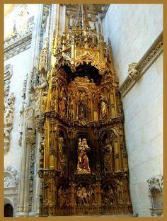 Capilla Condestables, Catedral Burgos