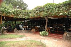 Carnivore Restaurant, Nairobi, Kenya