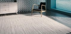 A Wool reversible floor rug, beautifully hand-woven. Available in Oatmeal, in two sizes; 200 x 280 and 300 x Lounge Room, Flooring, Floor Rugs, Furniture, Rugs, Furnishings, Contemporary Rug, Lounge, Home Decor