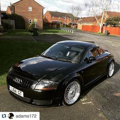 Gloss by Chemical Guys #Repost @adams172 with @repostapp. ・・・ #audi #auditt #audi_tt #audiclub ...