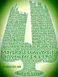 Memorial Fountain Marshall University, Huntington, WV