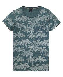 T-Shirts pour Hommes | Scotch & Soda Vêtements Homme | Webstore Officiel de Scotch & Soda